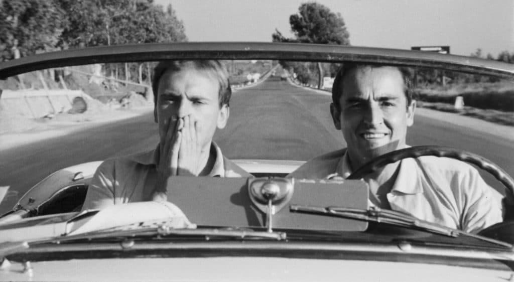 CinéAssimil 8 :  Le fanfaron de Dino Risi (1962)