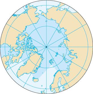 Découverte archéologique majeure :  les Indo-Européens  viennent du Pôle Nord