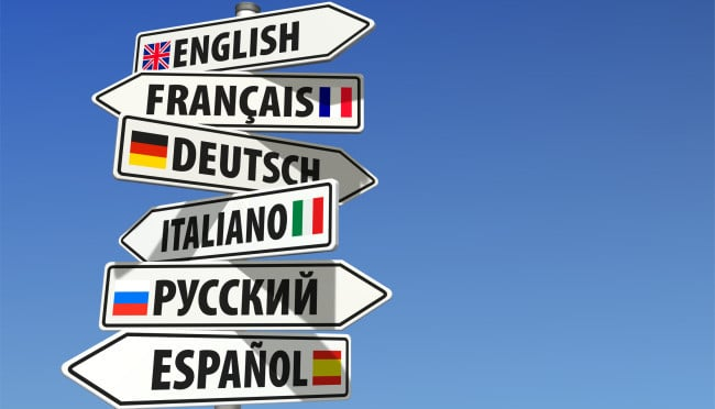 Apprendre une langue étrangère :  les raisons qui devraient vous motiver