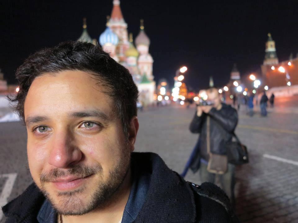 Entretien avec le polyglotte  Luca Lampariello