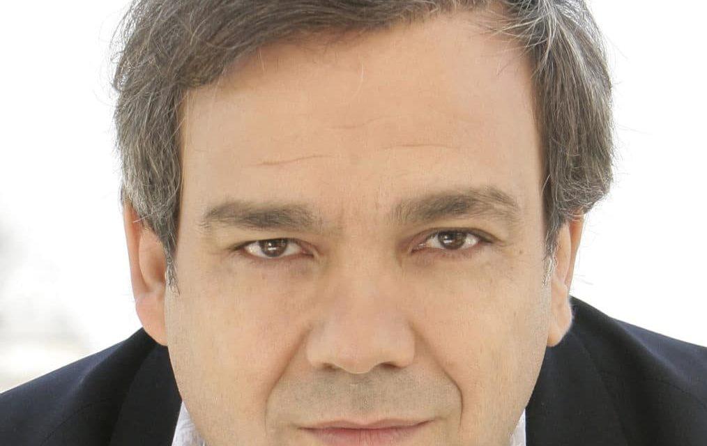 Didier Bourdon, l'Inconnu  qui aimait les langues