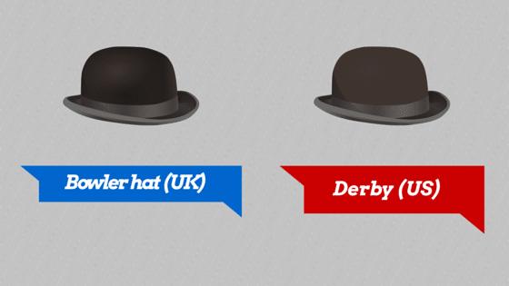 Anglais américain, anglais britannique :  quelles différences ?