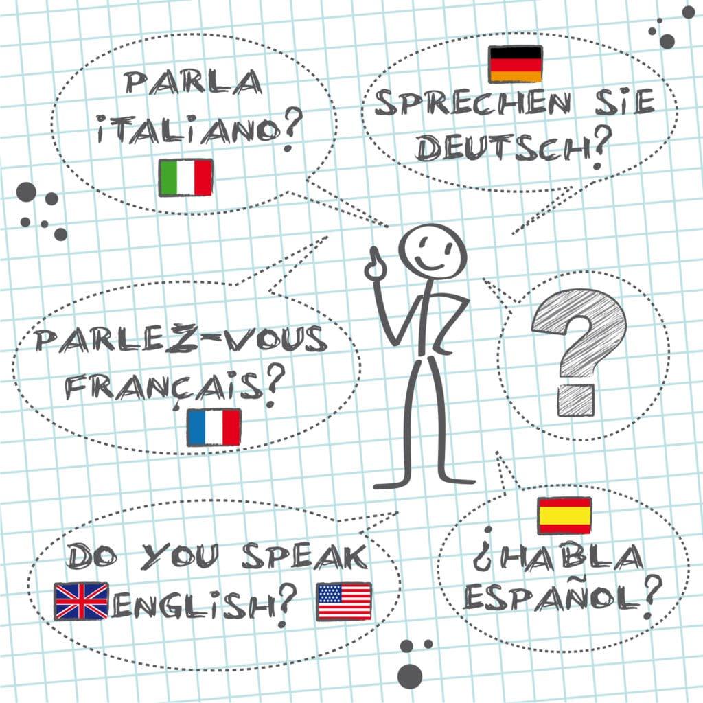 L'école agit pour renforcer  l'apprentissage des langues