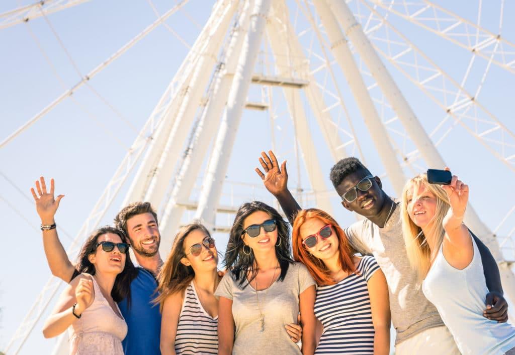Étudier à l'étranger :  les aides pour financer votre séjour