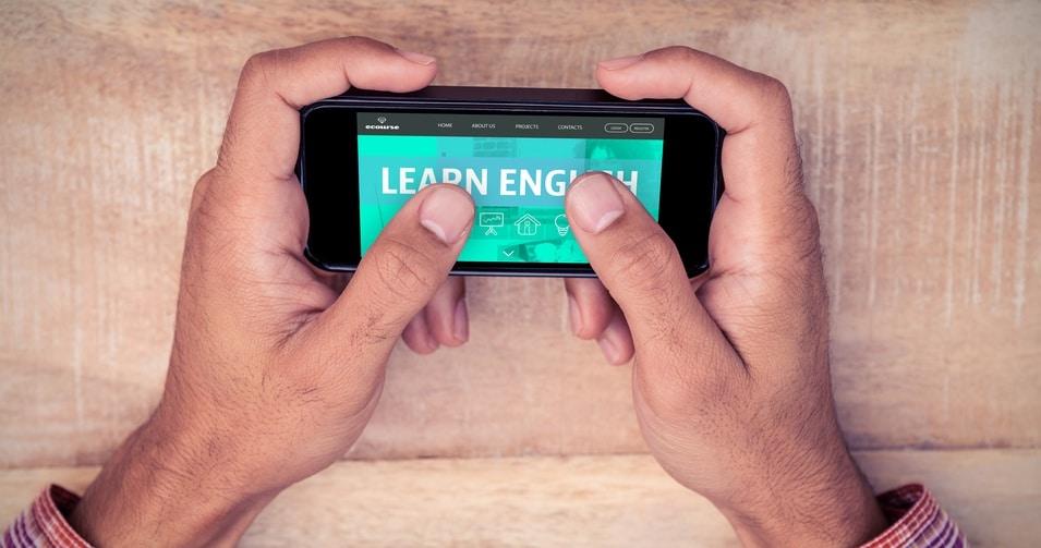 Les applications dédiées  à l'apprentissage des langues  et leurs limites