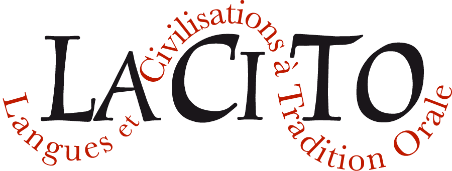 Les 40 ans du LaCiTO : entretien avec Alexandre François