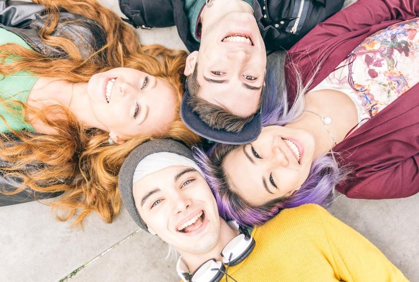 Le programme Erasmus,  30 ans et toujours séduisant