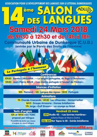 salon des langues de Dunkerque 2018 73931-Salon-des-Langues-2018