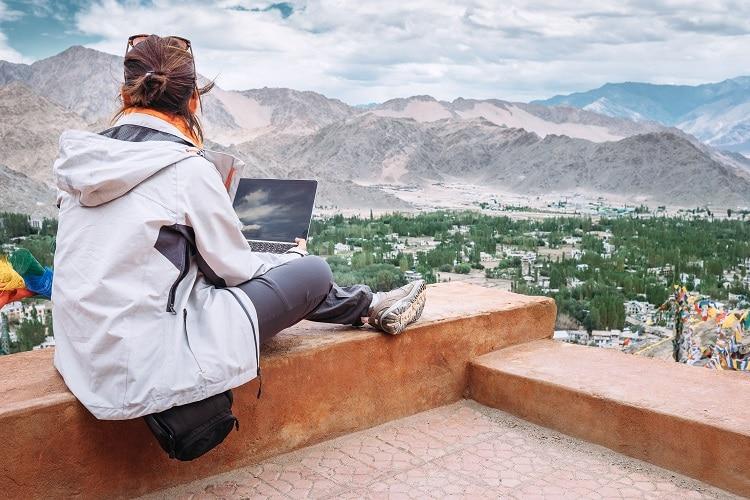 Année césure étude étranger