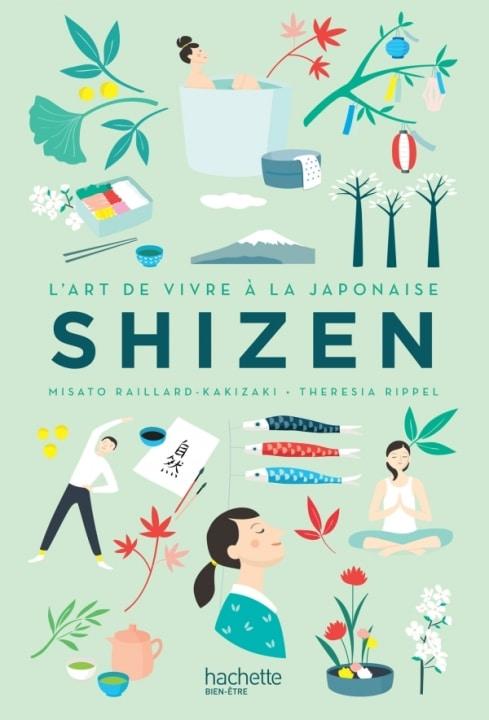 Shizen Un Livre Sur L Art De Vivre Japonais Assimil