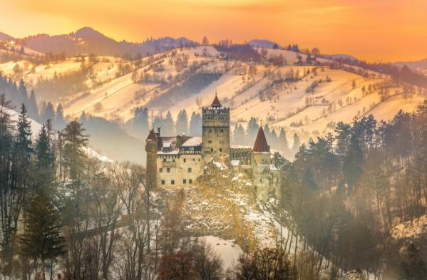 Langue roumaine :  histoire et racines