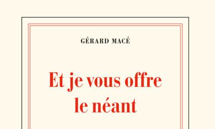 «Champollion est  le premier linguiste» :  entretien avec Gérard Macé