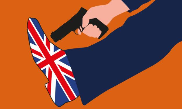 De «Brexodus» à «Brexchosis» : comment décrire la sortie du Royaume-Uni de l'UE