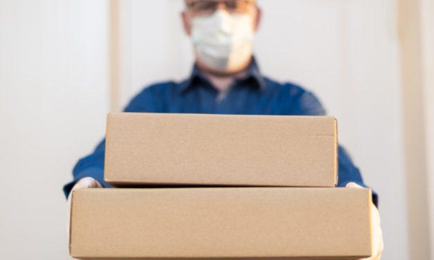 Information à nos clients : nous reprenons les livraisons en France métropolitaine