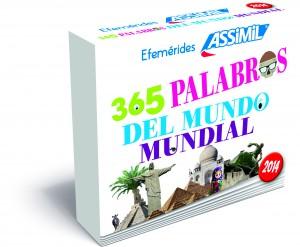 365 Palabros