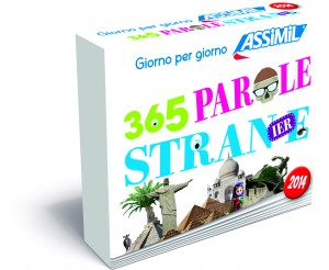 365 Parole Strane