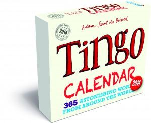 Tingo Calendar
