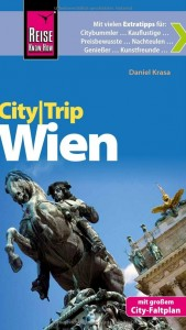 Guide de tourisme Vienne Reise Know-How Verlag