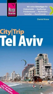 Guide de tourisme Tel Aviv Reise Know-How Verlag
