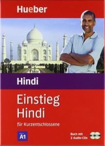 Cours de Hindi pour débutants - Ed. Hueber