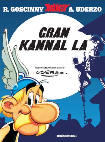 asterix2g