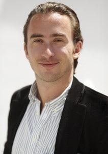 Portrait de Daniel Krasa