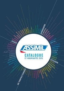 Catalogue Assimil 2015