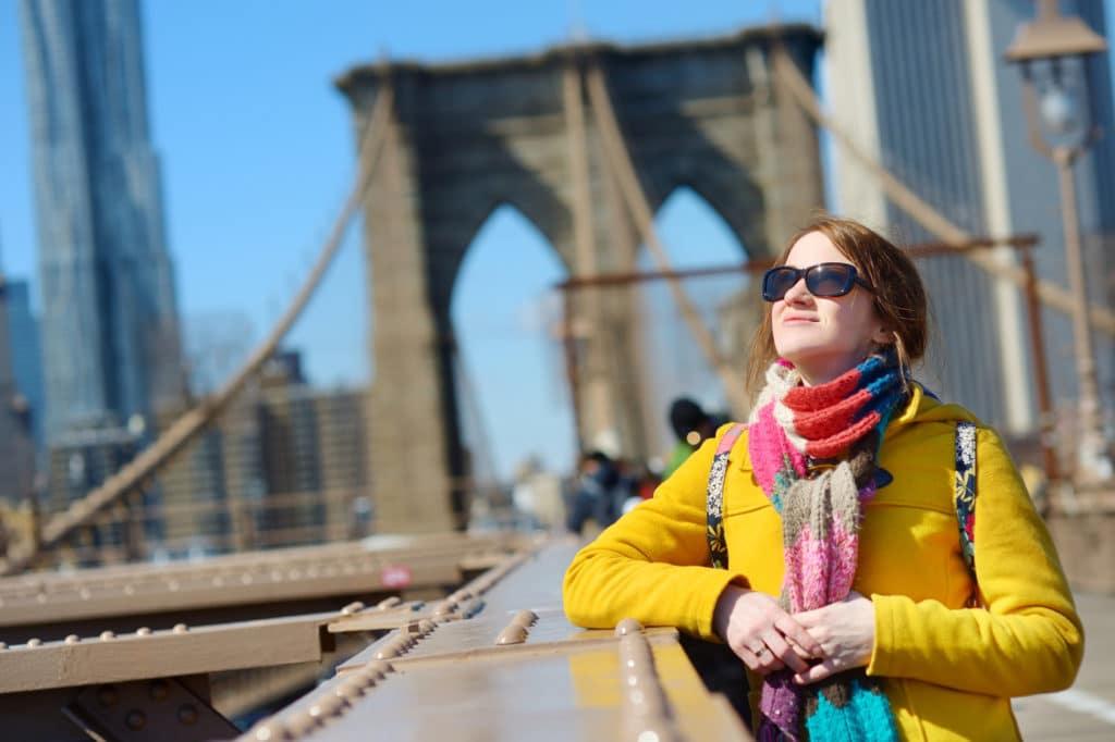 Partir aux États-Unis :  quel visa pour quel séjour ?