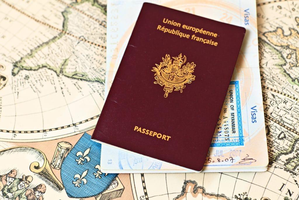 Statut expatriés - Assimil