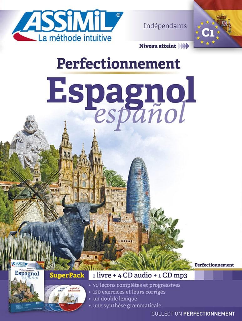 Espagnol 2015_Superpack