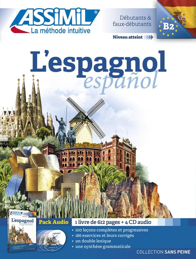 Espagnol_Pack cd 2015