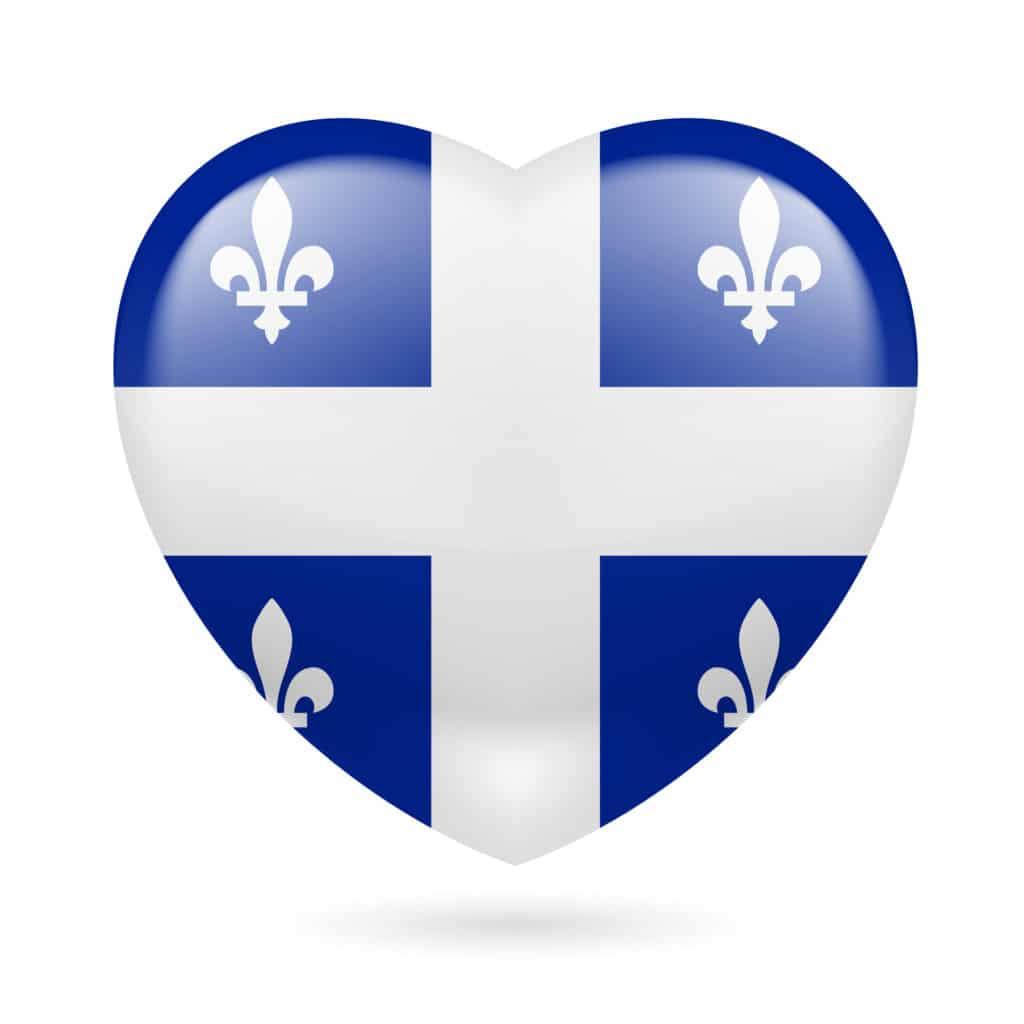 La langue québécoise :  de l'Histoire aux expressions