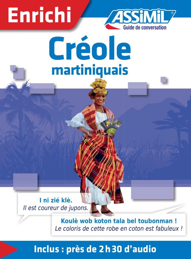 CRÉOLE MARTINIQUAIS COUVHDenrichi.indd