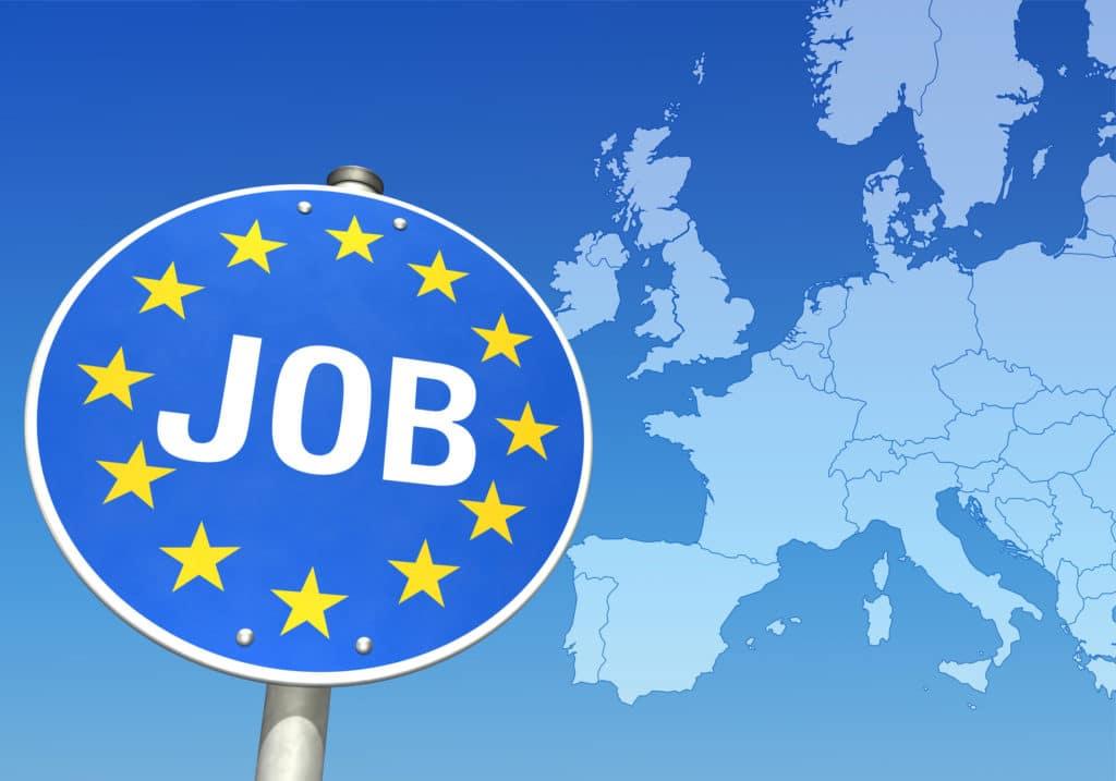 Trouver du travail à l'étranger :  5 conseils utiles