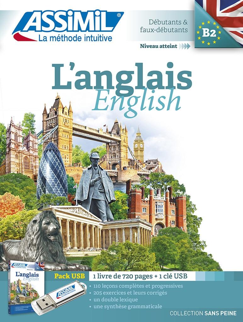 L'anglais Assimil