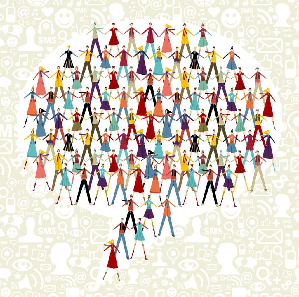 Nouvelles technologies et diversité linguistique : les langues et la Toile