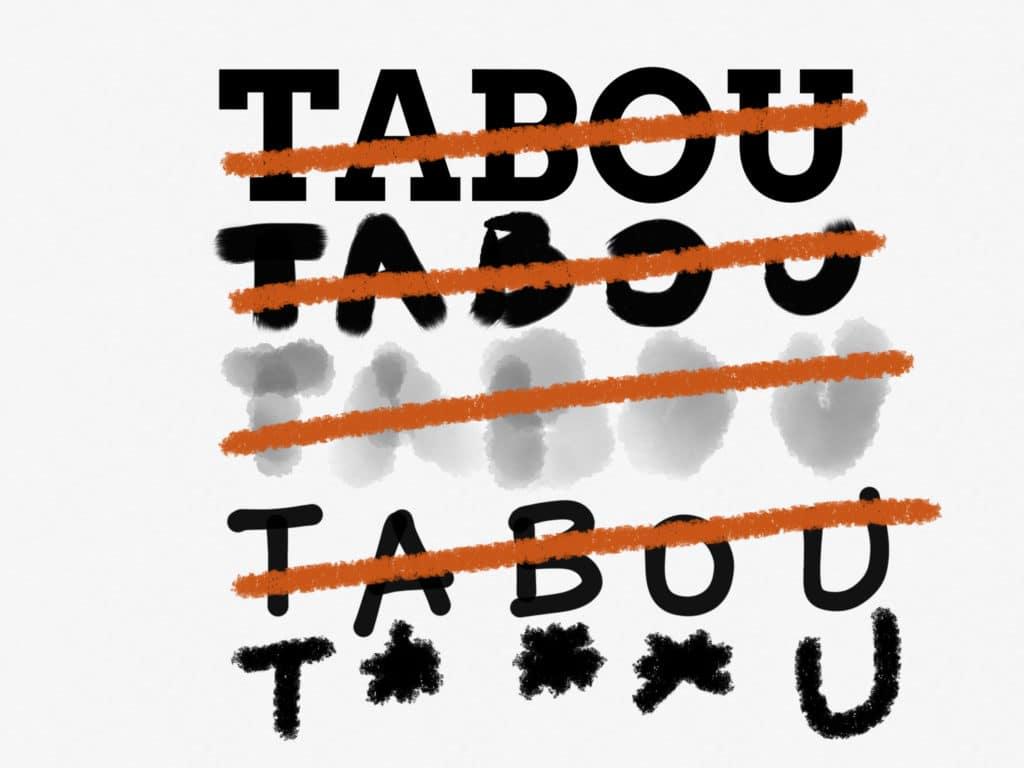 Vous avez dit «tabou linguistique» ?