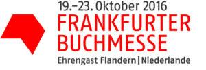 Frankfurt Buchmesse 2016