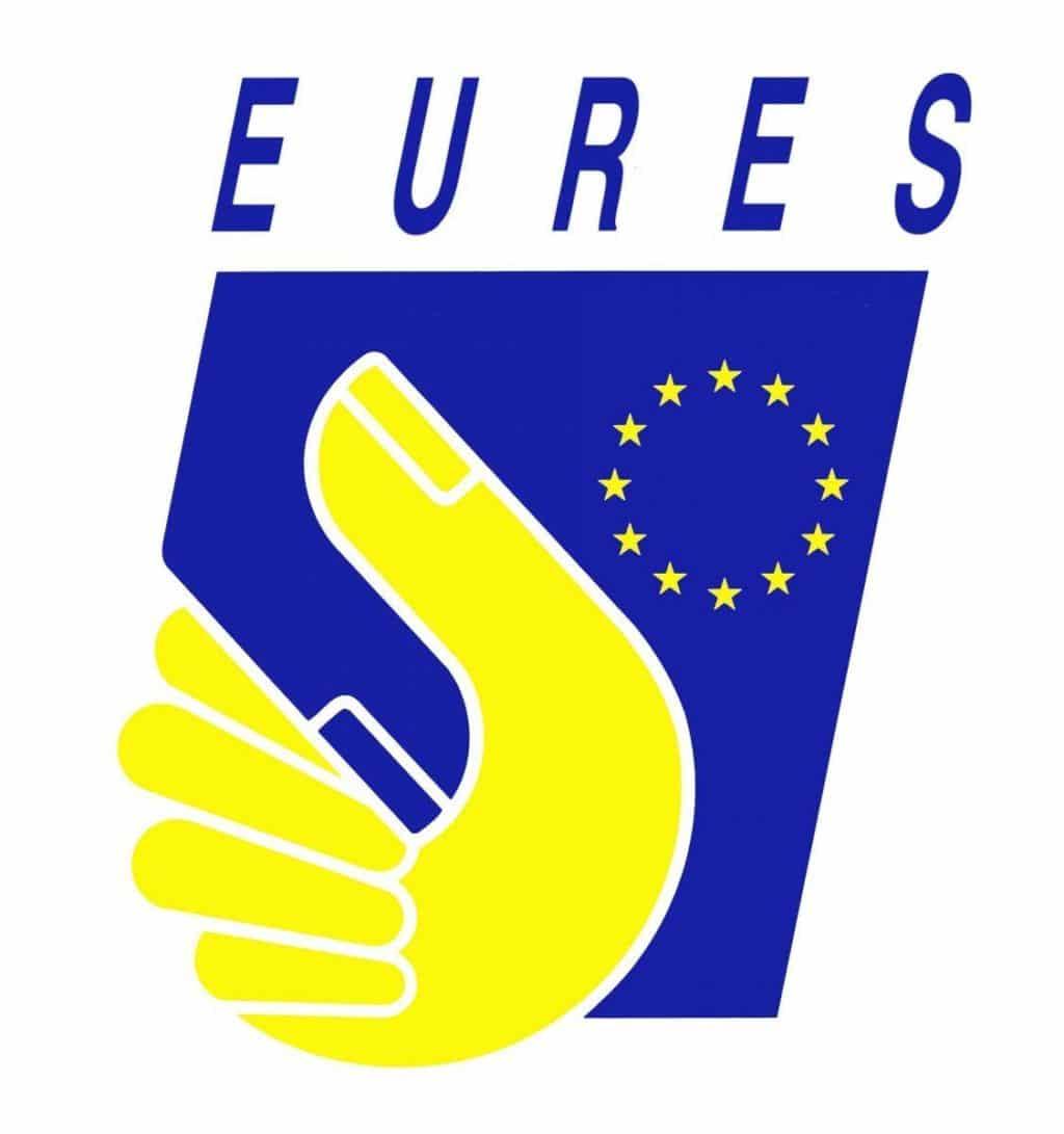 L'EURES: travailler  en Europe librement