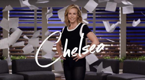 Chelsea Handler sur Netflix