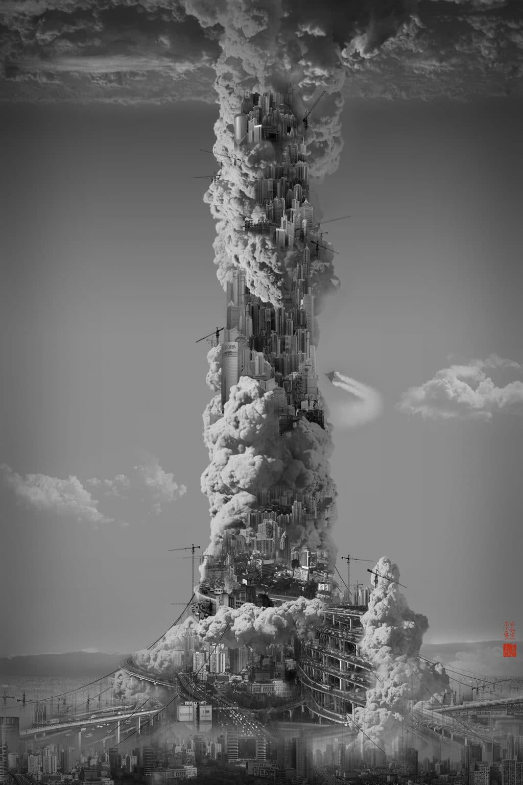 3_Yang_Yongliang_HeavenlyCity_Skyscraper©Yang_Yongliang