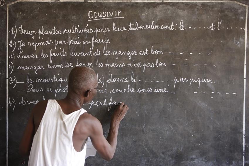 Qu'est-ce que la francophonie?