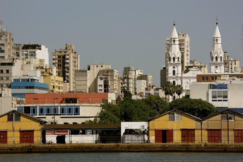 Gros plan sur le platt lorrain, seconde langue parlée au Brésil