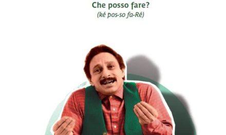 Pourquoi les Italiens parlent avec leurs mains?