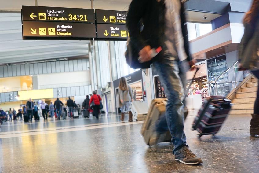 Premiers pas à l'étranger:  à quoi faut-il s'attendre?