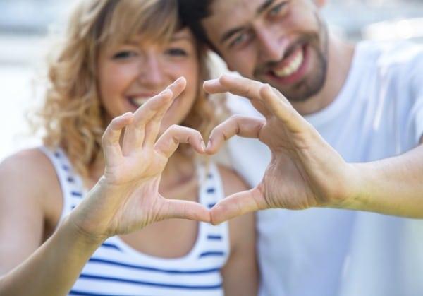 Du bist mein Ein und Alles : les mots d'amour en allemand