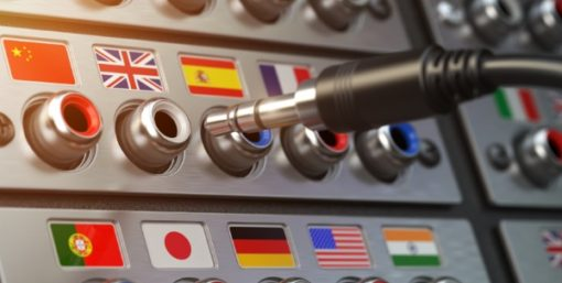 Langues et visions du monde