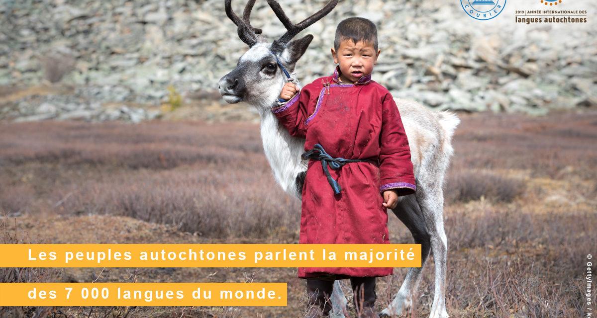 Qu'est-ce qu'une langue autochtone ?