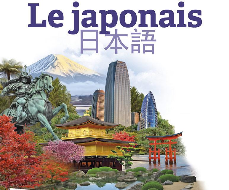 « Le seul point difficile  du japonais, c'est l'écriture »  Entretien avec Catherine Garnier
