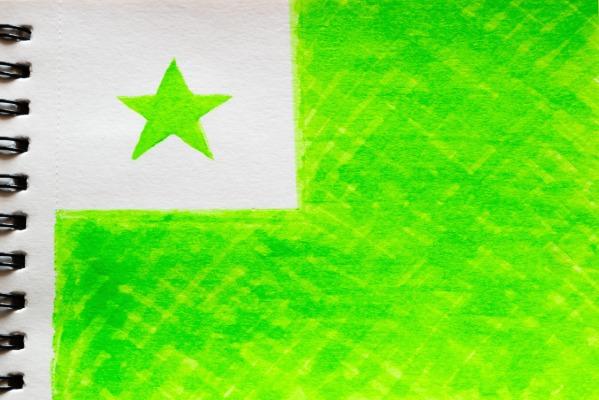 L'espéranto, langue universelle:  de quoi s'agit-il ?